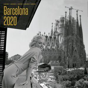 CALENDARI 2020 BARCELONA