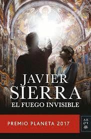FUEGO INVISIBLE, EL  (PACK  VERANO 2018)