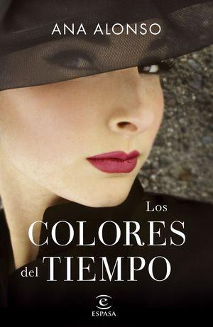 COLORES DEL TIEMPO, LOS ( PACK OBSEQUIO + CRÓNICA DE UN TIEMPO OLVIDADO )