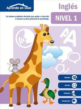 INGLES NIVEL 1