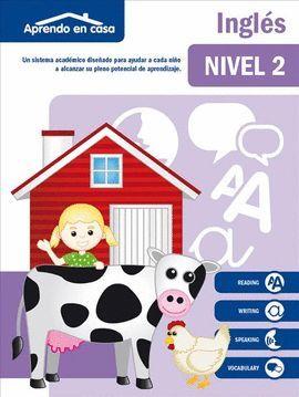 INGLES NIVEL 2