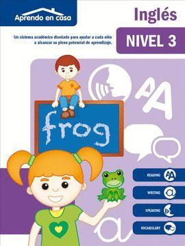 INGLES NIVEL 3