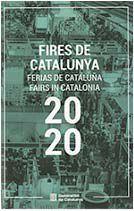 FIRES DE CATALUNYA 2019. FERIAS DE CATALUÑA. FAIRS IN CATALONIA