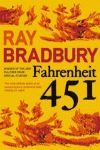 FAHRENHEIT 451  ( ENGLISH EDITION )