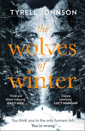 WOLVES OF WINTER, THE