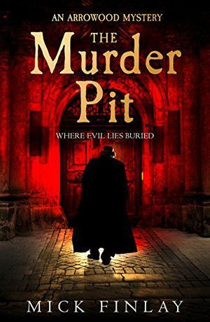 MURDER PIT AN ARROWOOD MYSTERY 2, THE