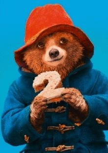 PADDINGTON 2 (FILM) THE MOVIE STORYBOOK