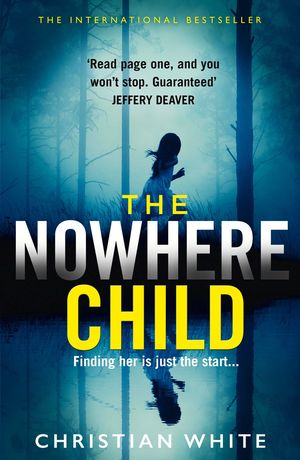 NOWHERE CHILD, THE