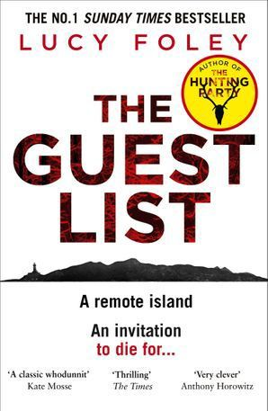 GUEST LIST, THE