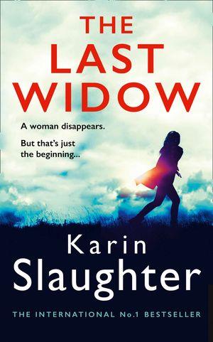 LAST WIDOW, THE