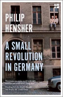 A SMALL REVOLUTION GERMANY
