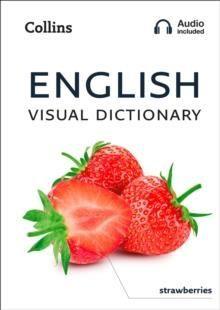 ENGLISH VISUAL DICTIONARY
