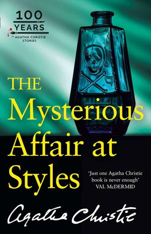 MYSTERIOUS AFFAIR AT STYLES, THE