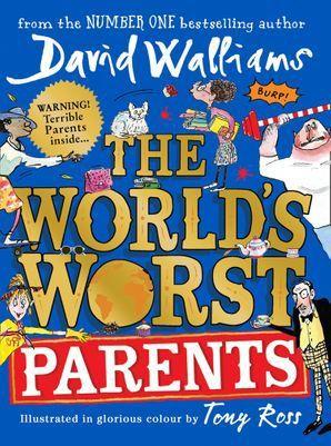 WORLD'S WORST PARENTS, THE