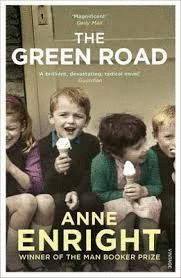GREEN ROAD, THE