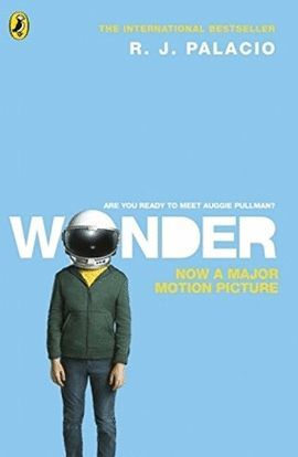 WONDER  -  FILM  ( ENGLISH EDITION )