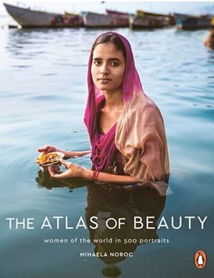 ATLAS OF BEAUTY , THE