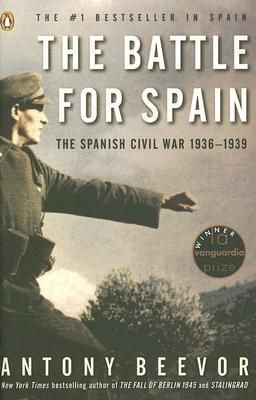 BATTLE FOR SPAIN, THE