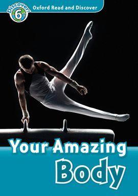 YOUR AMAZING BODY (+MP3)