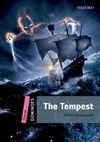 TEMPEST, THE + MULTIROM