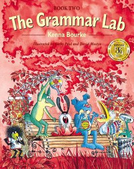 GRAMMAR LAB 2 STUDENT'S BOOK
