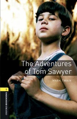 ADVENTURES OF TOM SAWYER, THE ( + MP3 PACK )