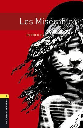 MISERABLES, LES (MP3 PK) BOOKWORMS-1