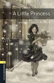 A LITTLE PRINCESS  ( BOOKWORMS 1 )