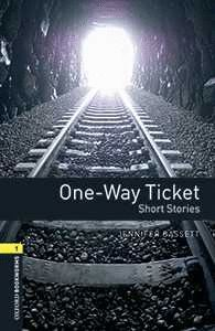 ONE WAY TICKET (MP3 PK) BOOKWORMS-1