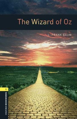 WIZARD OF OZ (MP3 PACK) BOOKWORMS-1