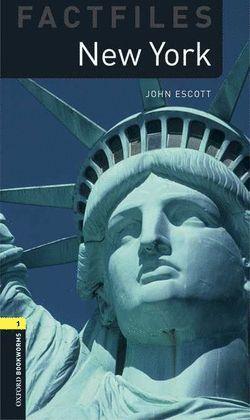 NEW YORK  ( BOOKWORMS 1 )