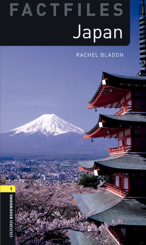 JAPAN (MP3 PACK) OXFORD BOOKWORMS 1 FACTFILES