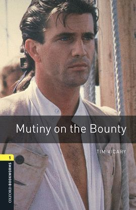MUTINY ON THE BOUNTY (MP3 PACK) BOOKWORMS-1