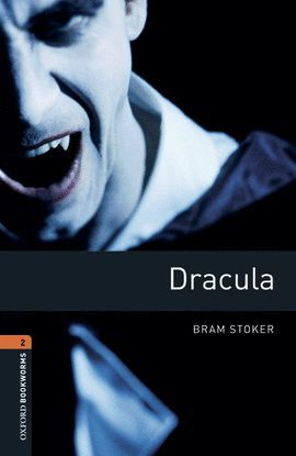 DRACULA (+MP3 PACK) BOOKWORMS-2