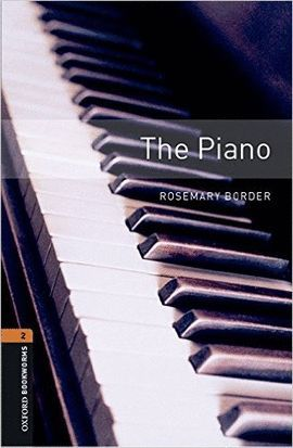PIANO, THE (WITH AUDIO DOWNLOAD)