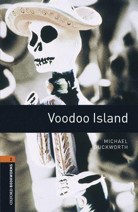 VOODOO ISLAND  (WITH AUDIO DOWNLOOAD)