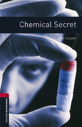 CHEMICAL SECRET (WITH AUDIO DOWNLOAD)