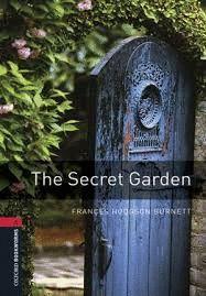 SECRET GARDEN, THE (MP3) BOOKWORMS-3