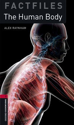 HUMAN BODY, THE (+MP3 PACK) BOOKWORMS-3
