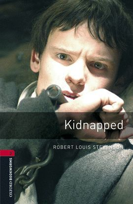 KIDNAPPED (BOOKWORMS-3)