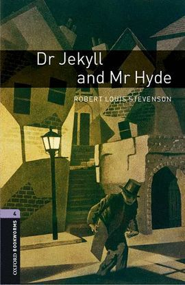DR. JEKYLL AND MR. HYDE (+ MP3 PACK)