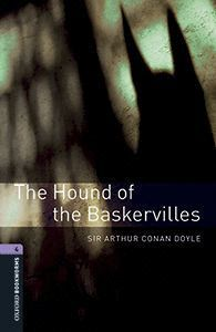HOUND OF BASKERVILLES (+MP3 PACK) BOOKWORMS-4