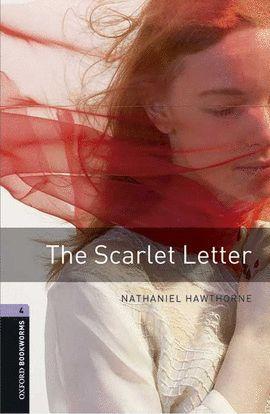 SCARLET LETTER, THE  ( MP3 PACK )