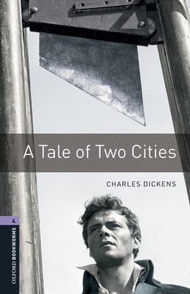 A TALE OF TWO CITIES (WITH AUDIO DOWNLOAD)