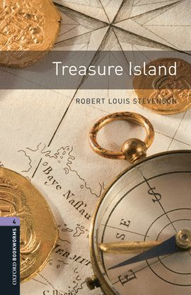 TREASURE ISLAND (MP3 PK)