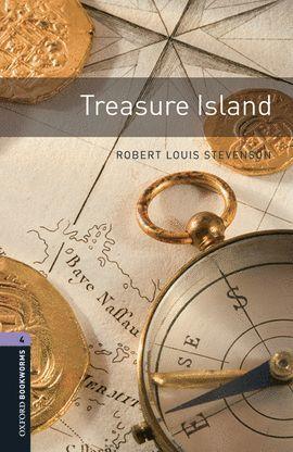 TREASURE ISLAND (MP3 PK)