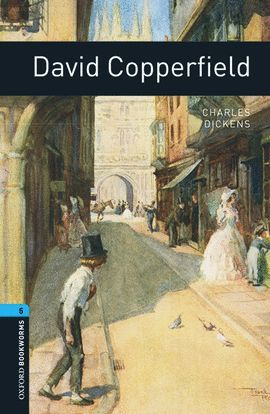 DAVID COPPERFIELD (MP3 PACK) BOOKWORMS-5