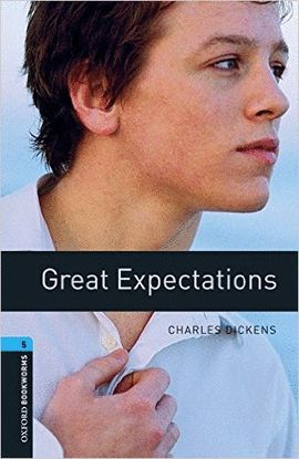 GREAT EXPECTATIONS  ( WITH AUDIO DOWNLOAD )