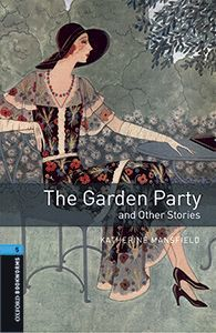 GARDEN PARTY, THE (WITH AUDIO DOWNLOAD)