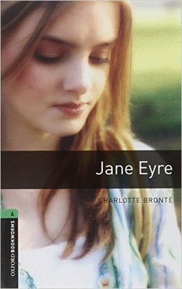 JANE EYRE. BOOKWORMS-6 ( WITH AUDIO DOWNLOAD )